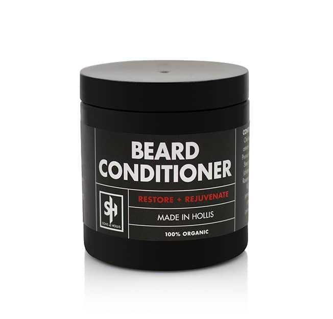 Sons Of Hollis Rejuvenating Beard Conditioner