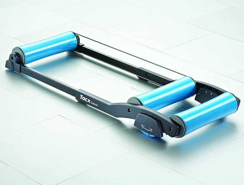 Tacx Roller Galaxia