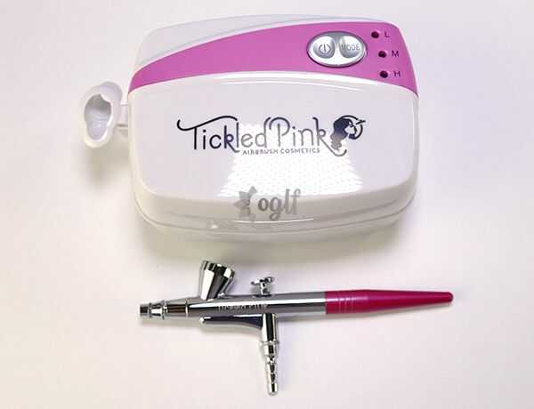 Tickled Pink Accessories