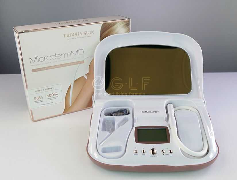 Trophy Skin Microderm MD Sensitive