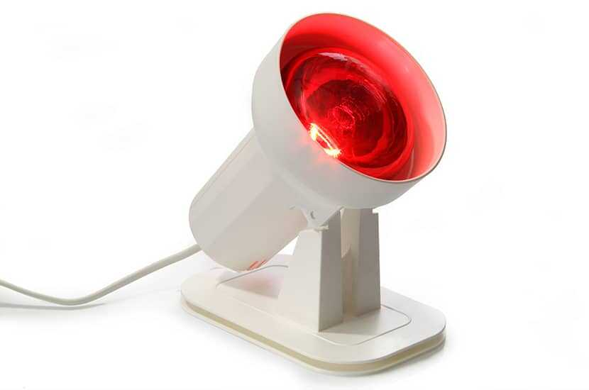 Red Light Therapy Uses