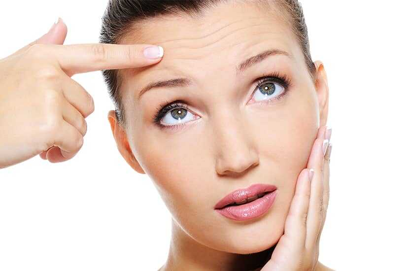 Candidates For Microdermabrasion